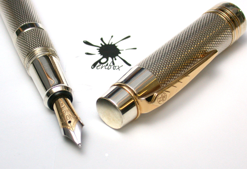 Onoto Centenary Fountain Pen