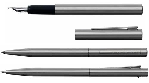 P'3125 Slim Line Porsche Pens