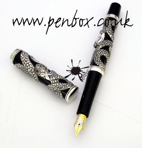 Parker Snake pen limited edition