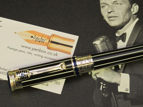 Montegrappa Sinatra pen