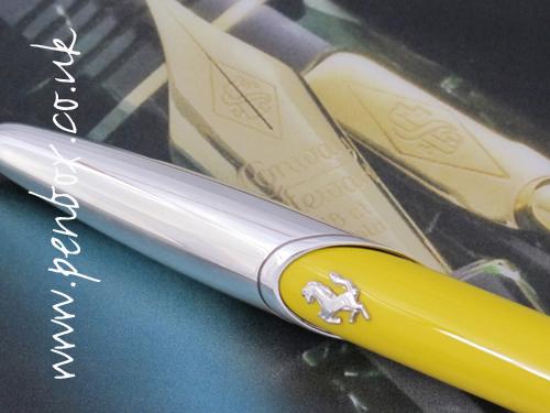 Montegrappa Ferrari pen.
