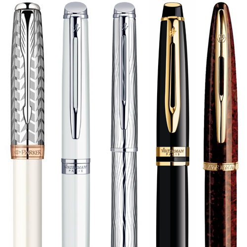 Pens on special offer with further price reductions whilst stocks last.