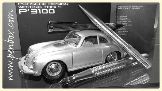 Porsche Design Pens.