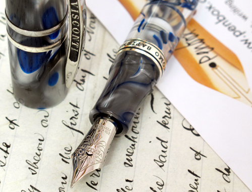 Visconti London Fog.